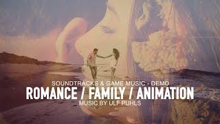 Ulf Puhls - Romance/Family/Animation - Soundtracks & Game Music mp3