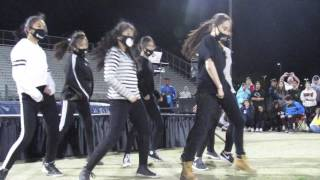 BTS - Blood Sweat and Tears cover. Relay for Life Las Vegas. Talent Showcase at Spring Valley High