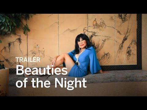 BEAUTIES OF THE NIGHT Trailer | Festival 2016