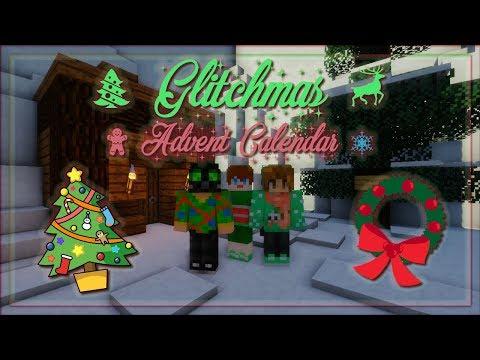 Glitchmas! 🎄❄️ | Failed Advent Calendar w/ Kayla & Stuart