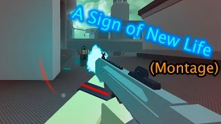 Roblox Impulse - A Sign of New Life (Montage)