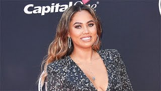 Ayesha Curry: What She Eats In A Day(Carbs & Wine!) For Her Gorgeous Figure