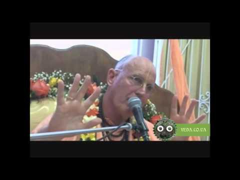 Шримад Бхагаватам 1.3.18 - Индрадьюмна Свами