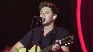 Niall Horan - Seeing Blind // Madrid 11.05.18 Flicker World Tour