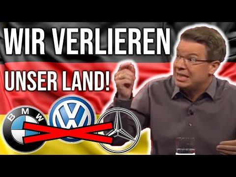 11 GRÜNDE: DARUM VERNICHTET Tesla die deutsche Autoindustrie