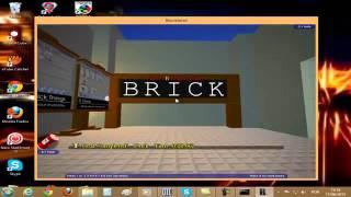 Repeat youtube video Tutorial De Blockland Demo