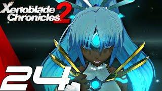 Xenoblade Chronicles 2 - Gameplay Walkthrough Part 24 - Rare Blade Quests (Kasandra & Vess)