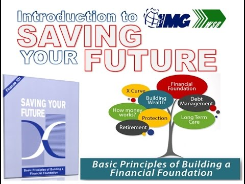 IMG Kuwait Webinar: Introduction to Saving Your Future