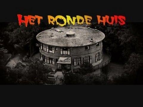 Moordcomplot - Het ronde huis