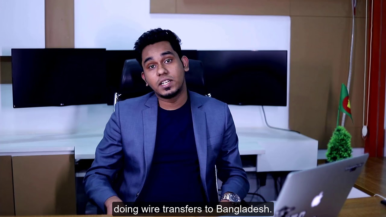Payoneer Story: Abdullah Jayed, Founder & CEO of Jayed Corp.