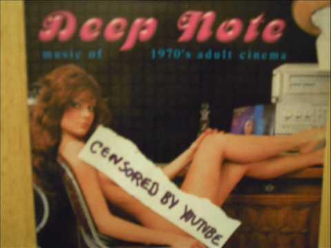 Deep Note Music Of 1970's Adult Cinema (2 Tracks)