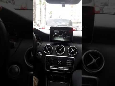 Mercedes-benz snap