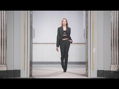 Jasper Conran | Fall Winter 2017/2018 Full Fashion Show | Exclusive