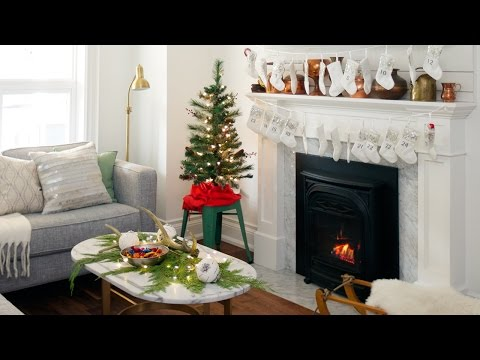 Interior Design – How To Decorate A Small Space For The Holidays