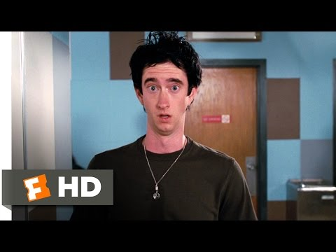 Accepted (8/10) Movie CLIP - What Do You Want to Learn? (2006) HD