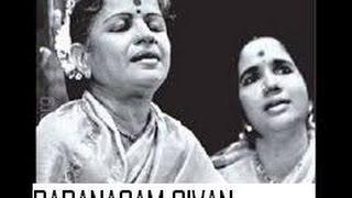 MS Subbulakshmi-SubramanyaBhujangam-SaravanaBhava Enum-Shanmugapriya-aadi-Papanasam Sivan