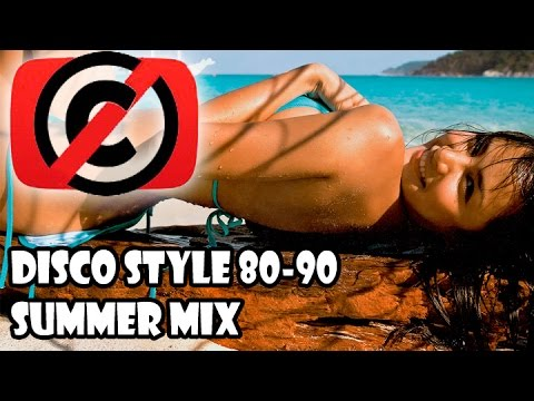 Best 80s and 90s Style Retro Summer Mix Vol.3   BEST OF NCS 2017