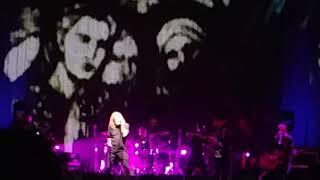 Robert Plant- Carry Fire- Toyota Music Factory-09/25/18