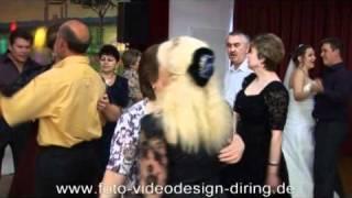 Musikgruppe Akwarel Hochzeit-Tanzen
