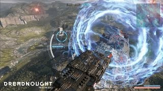 Dreadnought - Gameplay Commentary Trailer