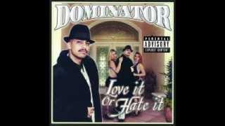Dominator - Love You Right