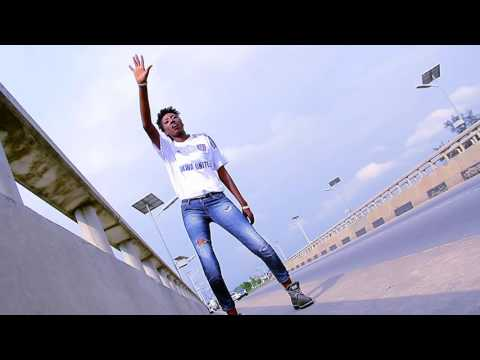 Akwa Ibom Tallest Girl And Fast Rising Star EKA Drops ''UNDISCOVERED'' Video - Download Now