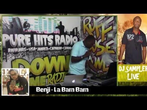 Bahamian music 2016, Bahamas Music 2016, Party Mix
