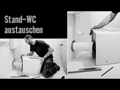 version 2013 stand wc austauschen hornbach meisterschmiede youtube. Black Bedroom Furniture Sets. Home Design Ideas