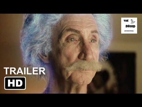 TIME TOYS Trailer (2017) | Griffin Cleveland, J.J. Totah, Jaden Betts