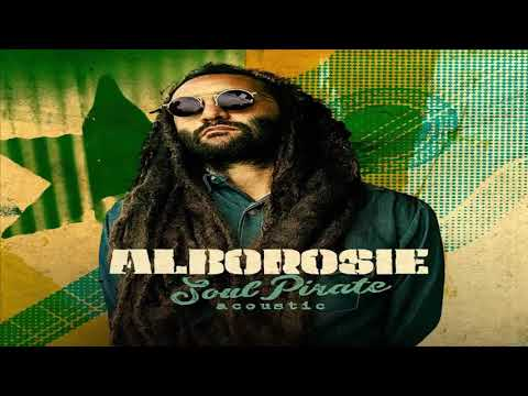 Alborosie - Kingdom Of Zion