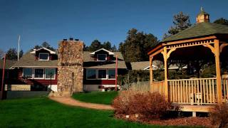 Black Forest Inn Bed And Breakfast, Black Hills South Dakota