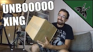 Some CRAZY UNBOXING