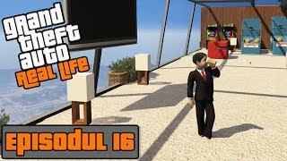 GTA Real Life Tudorel REVINE IN ORAS ! Episodul 16