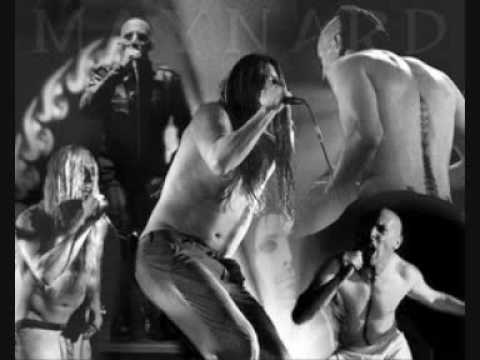 Deftones & Maynard James Keenan  Passenger