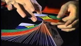 Juan Tamariz - Florituras con cartas