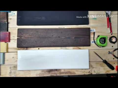 DIY Pallet wood sign projects