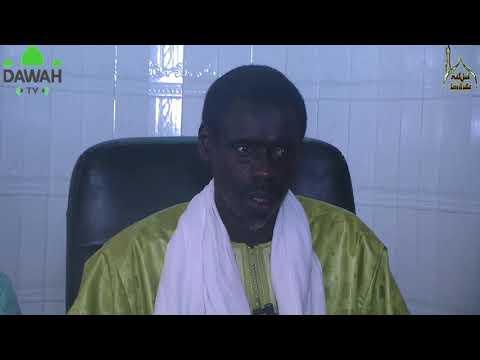 Comment préparer le Ramadan par Dr.Sidy Yahya NDIAYE