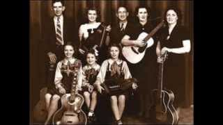 The Carter Family On Border Radio -  Medley No.2 (1939).