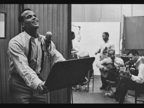Harry Belafonte - Brownskin girl (audio)
