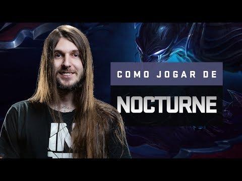 COMO JOGAR DE NOCTURNE