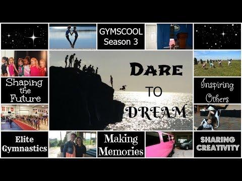 Dare to Dream | Gymscool