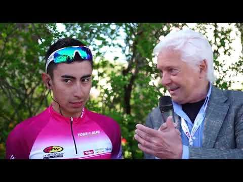 """Gianni Savio (Androni Sidermec): """"Ecco chi è Ivan Sosa"""""""