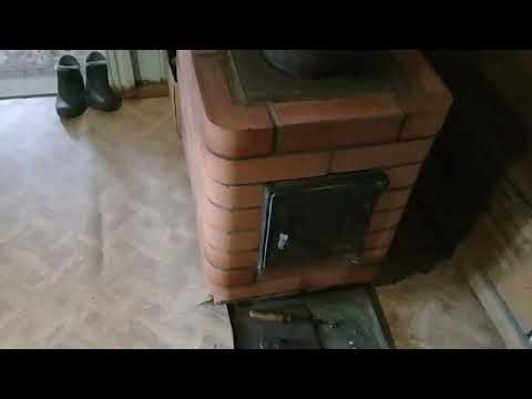 Печка за 1