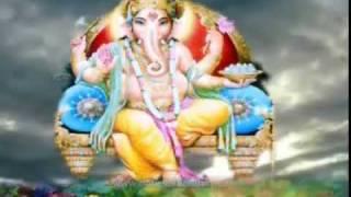 Sri Ganesh Chalisa By Shankar Mahadevan