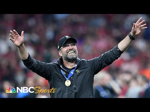 What makes Liverpool's Jurgen Klopp a special manager? | NBC Sports