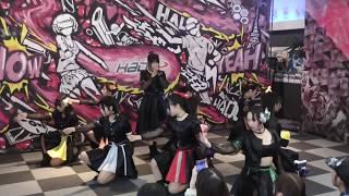 20180919 ディノスパーク×ライブプロ マンスリーLIVE vol.10 北海道ご...