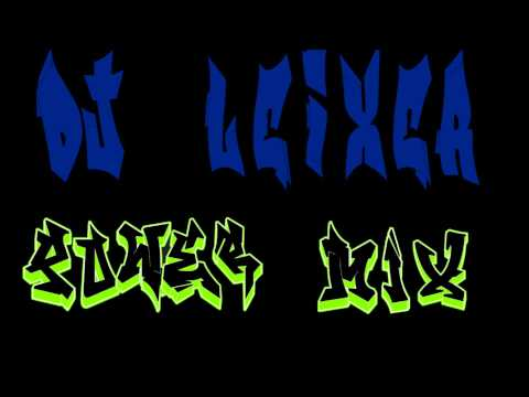 POWER MIX-DJ LEIXER