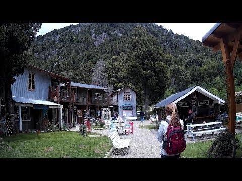 """por """"Colonia Suiza""""- Bariloche - Prov de Rio Negro- Patagonia Argentina..."""