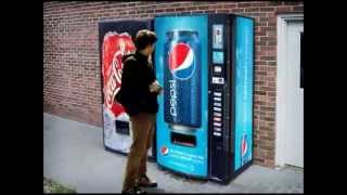 Flock Associates - Pepsi: The Pepsi Refresh Project by TBWA\Chiat\Day