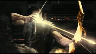 Война богов: бессмертные - официальный трейлер